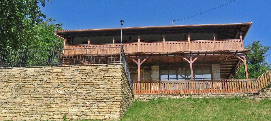 Къща за гости Мила